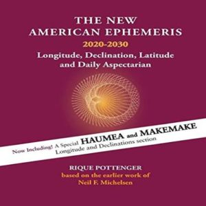 The New American Ephemeris