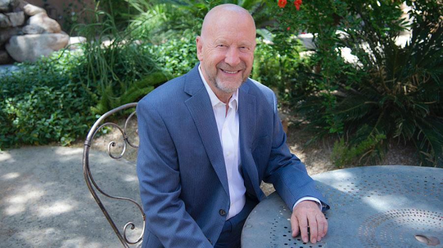 Raymond Merriman
