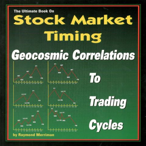 The Ultimate Book on Stock Market Timing: Volume 3