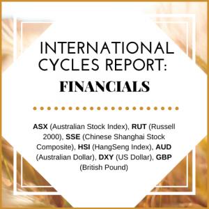 ICR: Financials