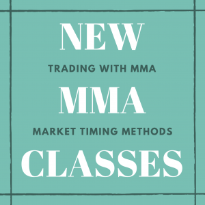 Trading with MMA Market Timing Methods