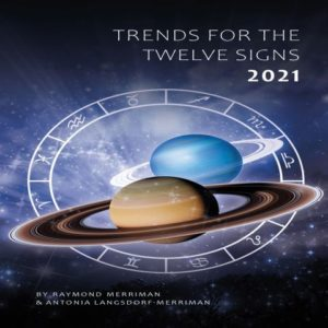 Trends for he Twelve signs 2021