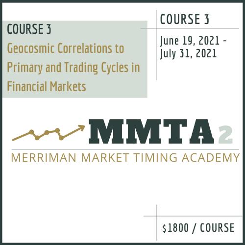 MMTA2 Course 3